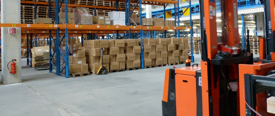 How to prepare for a successful Warehouse Management System implementation