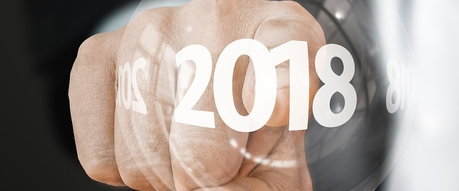 Supply chain trends for 2018